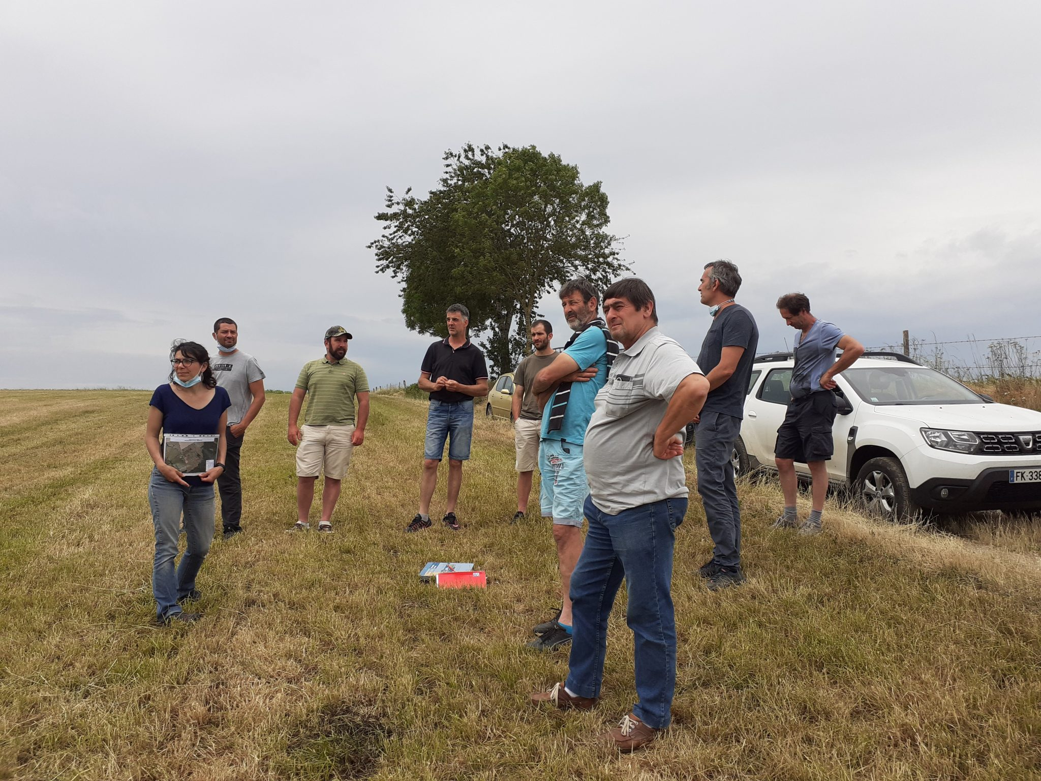 Formation Agro-Ecologie